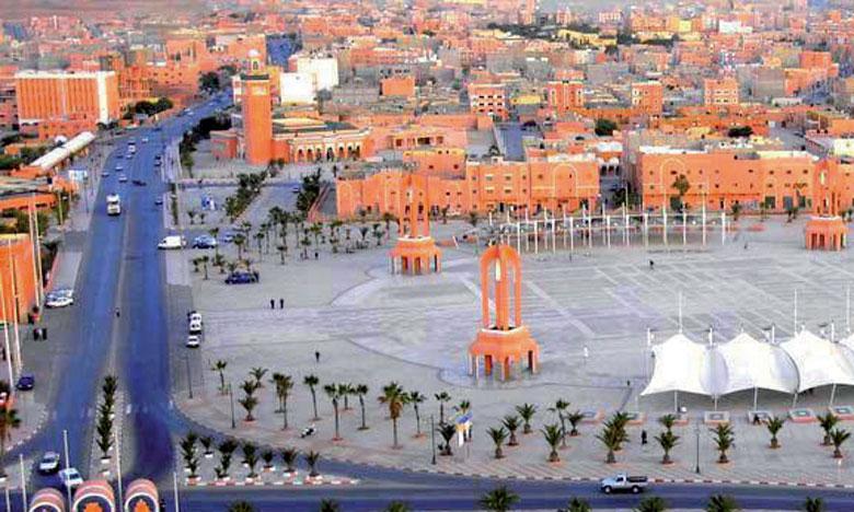 Laâyoune accueille la troisième édition  du Forum Maroc-États insulaires du Pacifique