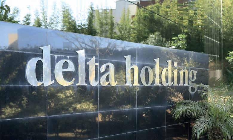 Delta Holding améliore son chiffre d'affaires de plus de 2% en 2019