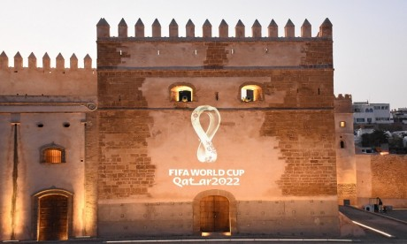 Qatar 2022 : Le Maroc disposé à apporter au Qatar tous les moyens pour réussir le Mondial