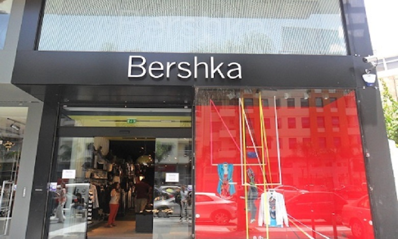 Arribat Center accueille la marque Bershka