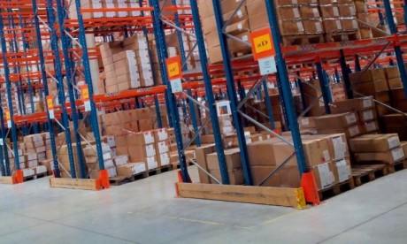 Logistique: Un système de labellisation des opérateurs en projet