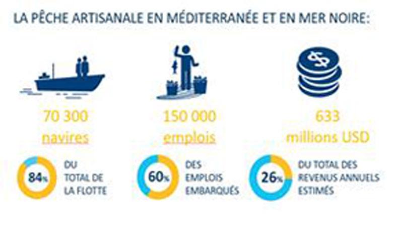 Une université de la pêche artisanale pour le pourtour méditerranéen