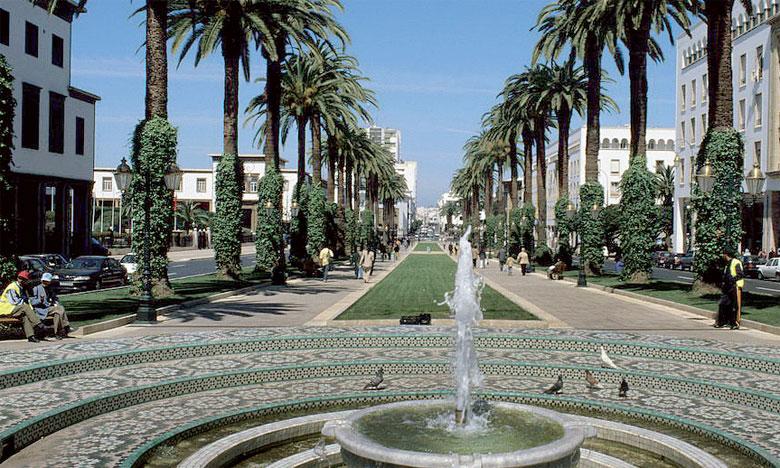 La ville de Rabat accueille, du 26 au 28 février, le 5e Forum Mondial des villes sûres et espaces publics sûrs. Ph: DR