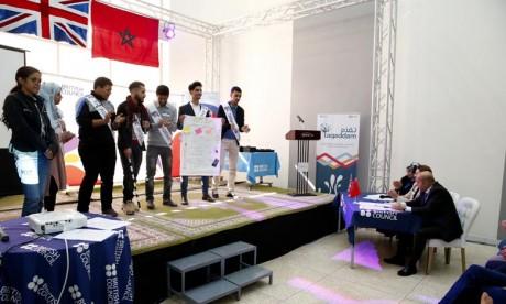British Council Maroc soutient l'employabilité des jeunes