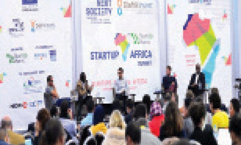Plus de 300 participants au StartUp Africa Summit de Rabat