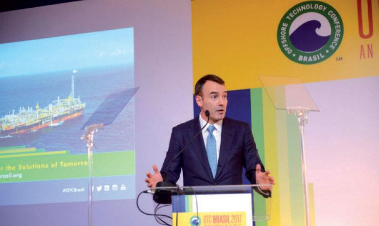 Le géant pétrolier BP s'engage  à la neutralité carbone d'ici 2050