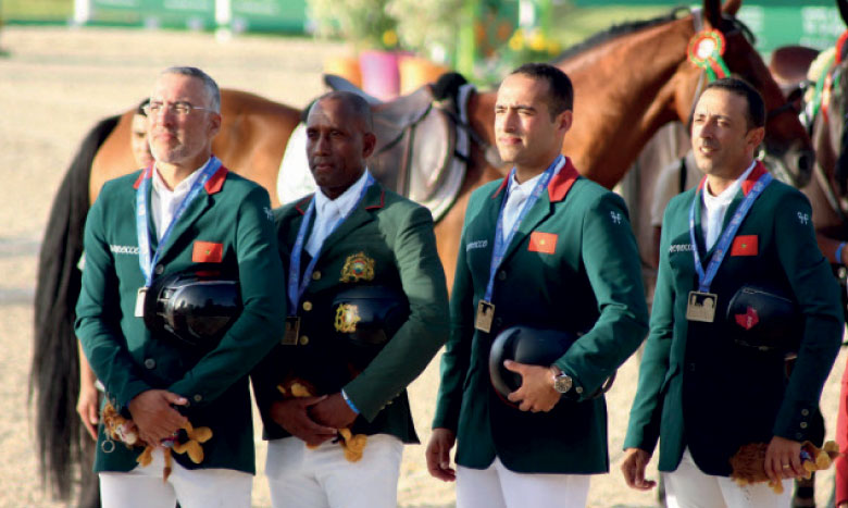 Seuls neuf athlètes marocains ont déjà assuré leur qualification pour Tokyo