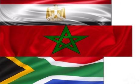 Le Maroc deuxième meilleure destination pour les investissements en Afrique en 2020