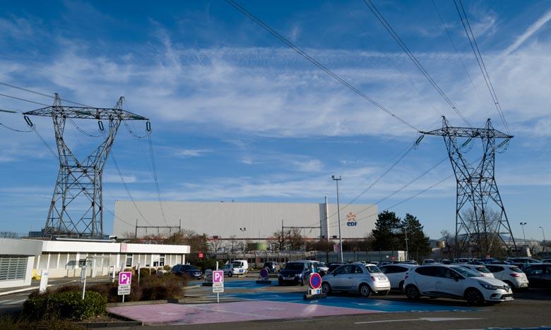 La France va mettre fin aux activités de sa plus vieille centrale nucléaire
