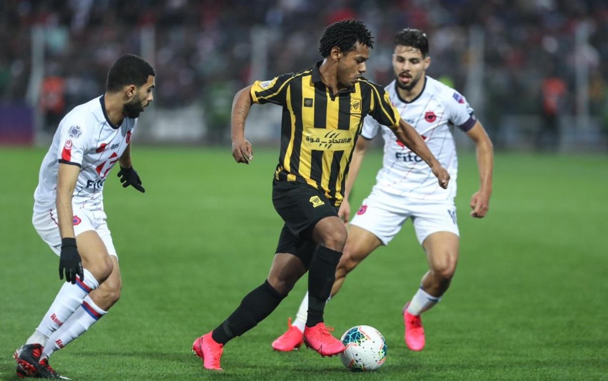 Coupe Mohammed VI, terminus en quart de finale pour l'OCS