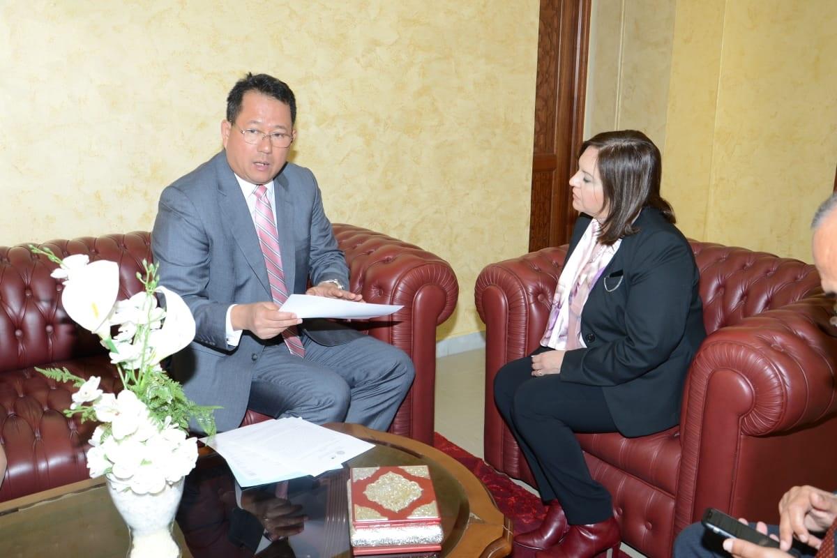Le Matin - Université Hassan premier de Settat renforce sa coopération à l'international