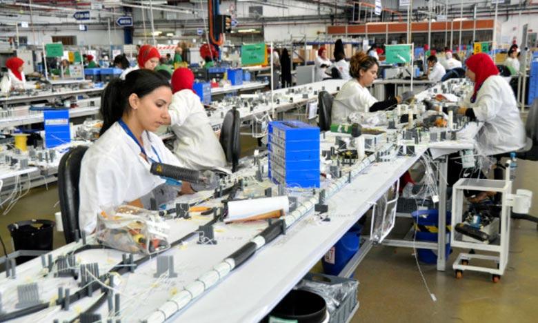 Un total de 71 sociétés japonaises installées au Maroc opèrent dans des secteurs stratégiques, tels que l'industrie automobile et les énergies renouvelables et emploient près de 40.000 personnes. Ph : DR