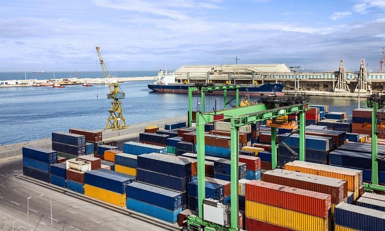 Bon démarrage du nouveau système de contrôle des produits industriels importés