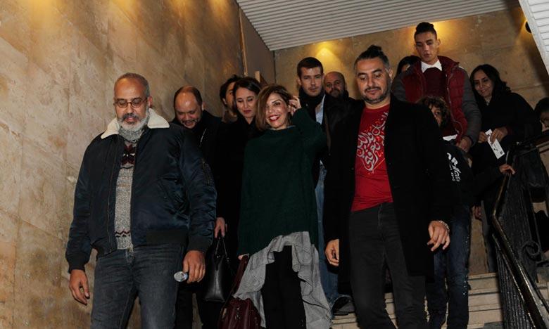 «Doha Film Institute» a sélectionné 42 projets cinématographiques pour bénéficier de ses bourses, dont six œuvres de réalisateurs marocains. Ph : DR