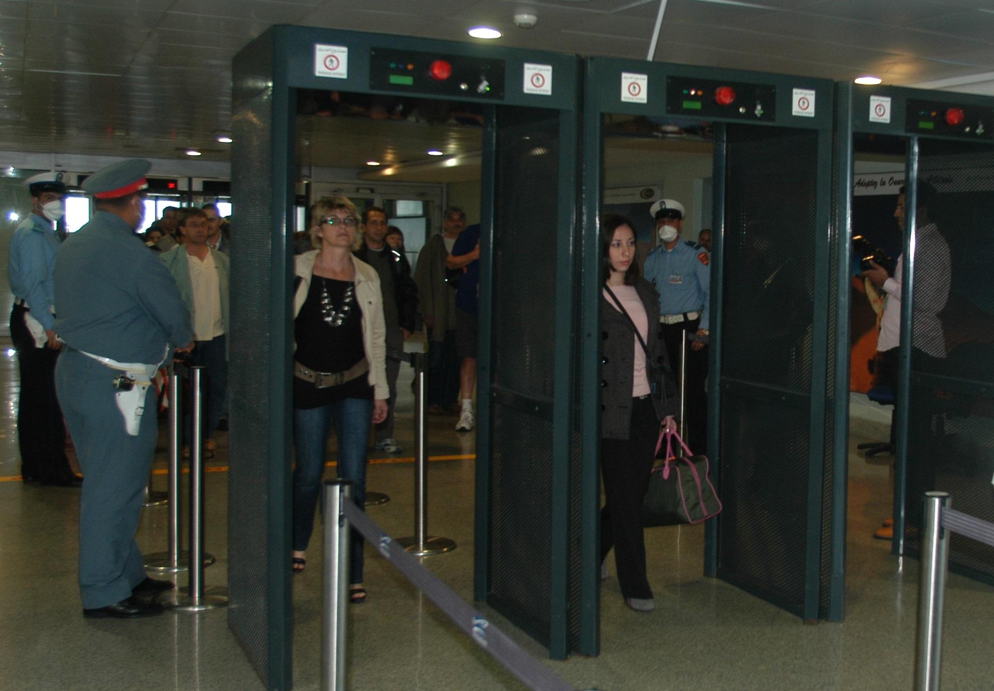 Coronavirus: Une nouvelle mesure instaurée aux points d'entrée au Maroc