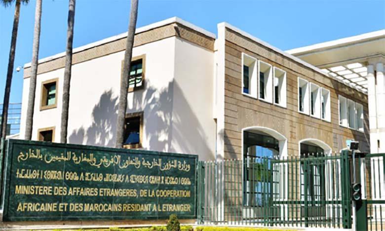 Le Matin - Des cycles de formation et de perfectionnement au profit des diplomates marocains au Collège d'Europe
