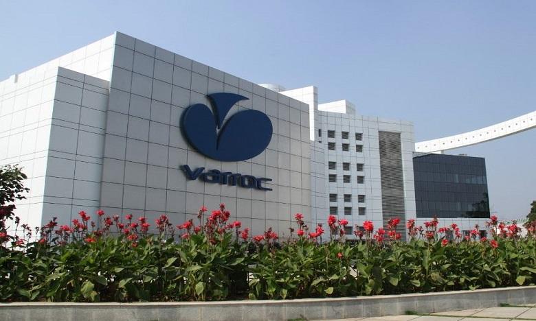 Varroc Lighting Systems Maroc décroche un nouveau prêt auprès de la BERD