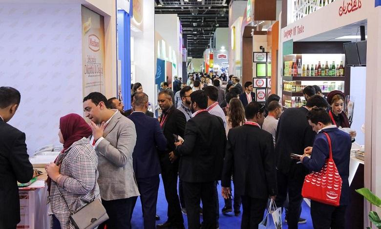 """""""Gulfood 2020"""" sera marqué par de nouvelles innovations au niveau du secteur de l'alimentation et des boissons. Ph. DR"""