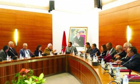 La Fondation Mohammed VI de l'éducation-formation approuve son plan d'action pour 2020