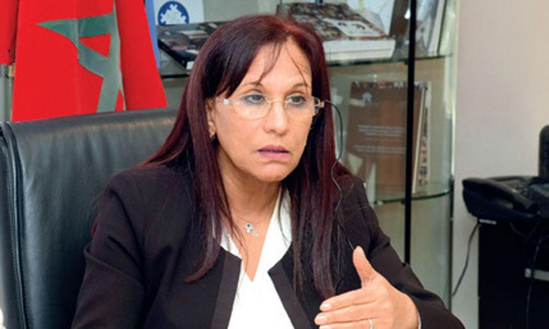 La présidente du CNDH souligne les «grands progrès» cumulés par le Maroc en matière de démocratie