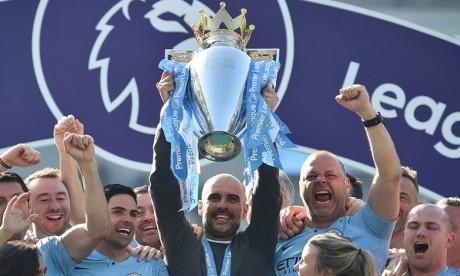 Fair play financier: Manchester City exclu des Coupes d'Europe pour deux saisons