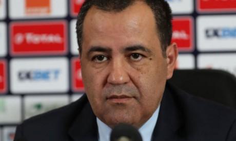 «Aujourd'hui, le football africain ne peut pas rester loin  de ce qui se passe dans les autres confédérations»