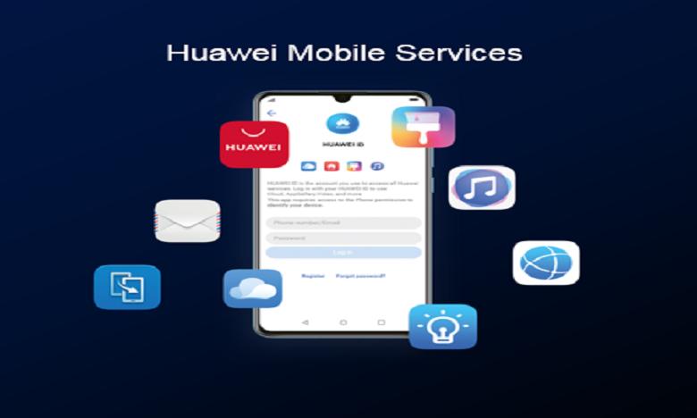 Huawei : Un pas supplémentaire franchi grâce à AppGallery