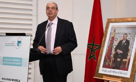Sondage Ipsos : 4 Marocains sur 5 optimistes quant au développement futur de leur pays
