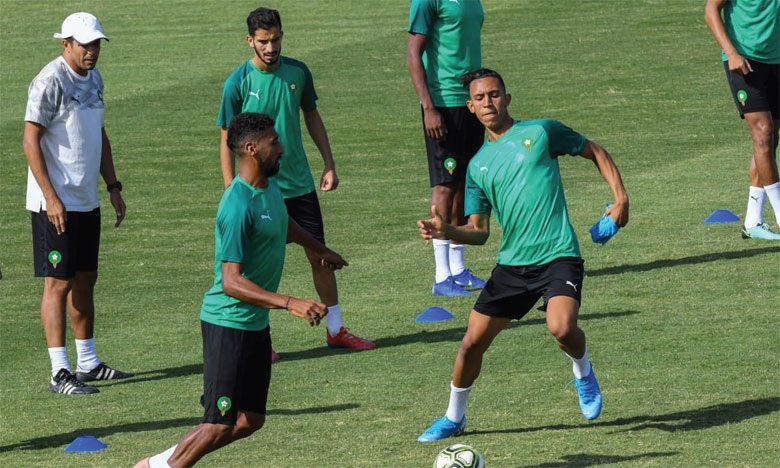 La préparation de l'équipe nationale perturbée par les caprices des clubs