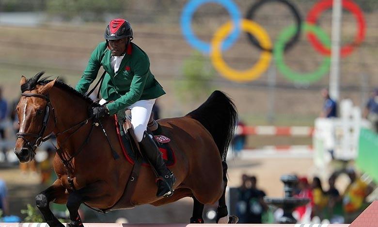 Les épreuves équestres olympiques auront lieu du 25 au 28 juillet pour le dressage et du 4 au 8 août pour le saut d'obstacles. Ph : DR