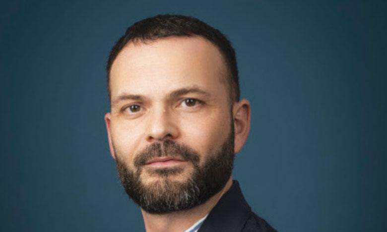 Rémi Bonhomme nommé  directeur artistique