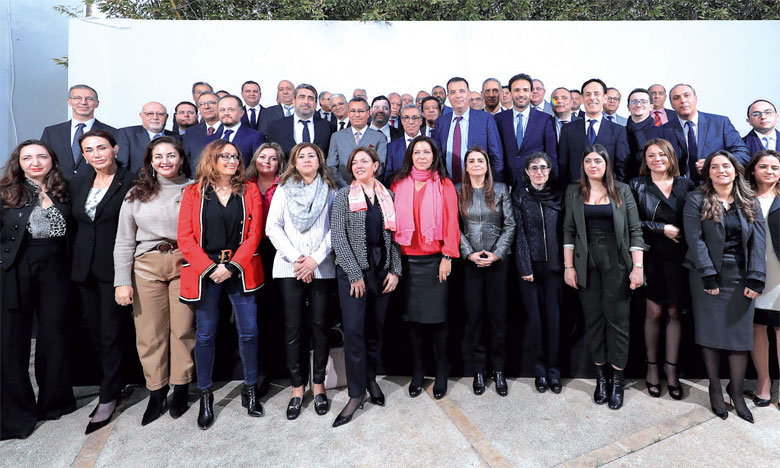 Les nouvelles instances de gouvernance de la CGEM constituent une équipe pluridisciplinaire, inclusive et représentative des entreprises marocaines toutes tailles, tous secteurs et toutes régions confondus, souligne le patronat.