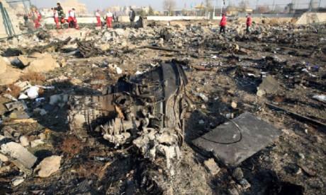 Crash d'un avion ukrainien: Le Canada maintient la pression sur l'Iran pour le décryptage des boîtes noires