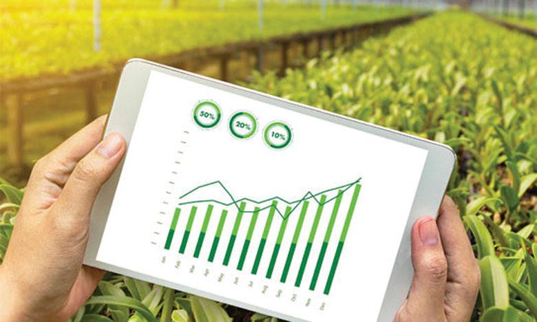 Le projet vise la construction d'un écosystème favorisant l'accès des agriculteurs et PME agroalimentaires aux solutions digitales et intelligentes face au climat, à travers l'implication du secteur privé dans l'approvisionnement du marché.