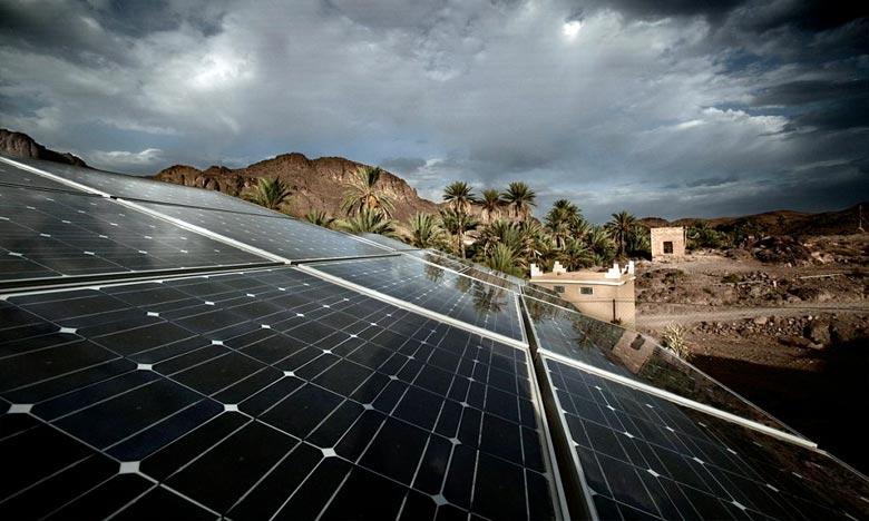 Les projets retenus visent  le développement de produits dans le domaine des technologies vertes, à fort potentiel de commercialisation. Ph : DR