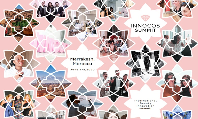 Marrakech abrite l'International Beauty Innovation Summit en juin