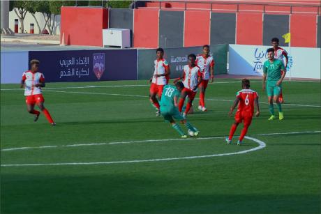 Le Maroc termine la phase de groupes par une victoire face à Madagascar