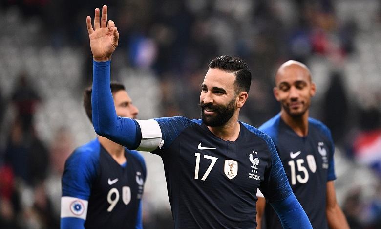 En août dernier, Rami a été licencié pour faute grave par Marseille, son club depuis 2017. Ph. AFP
