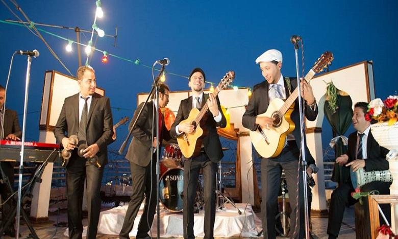 """""""Martius"""" est un concert musical dont les fonds seront destinés à des fins humanitaires. Ph: DR"""