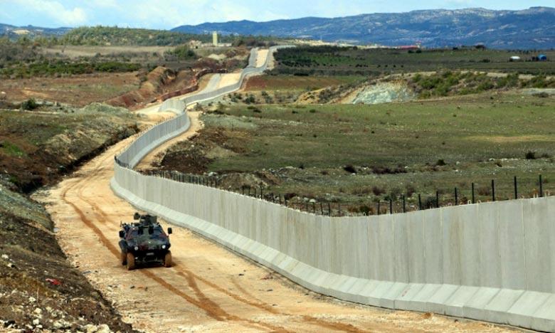 Unséismefrappe à lafrontière irano-turque