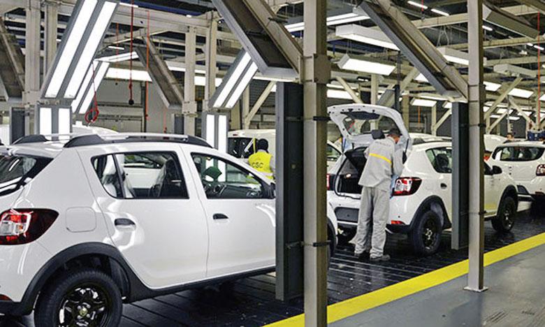 Le groupe Renault Maroc a renouvelé, en juin dernier, le contrat de Suez pour assurer la gestion durable des déchets de ses 2 usines de production au Maroc, à Casablanca et à Tanger.