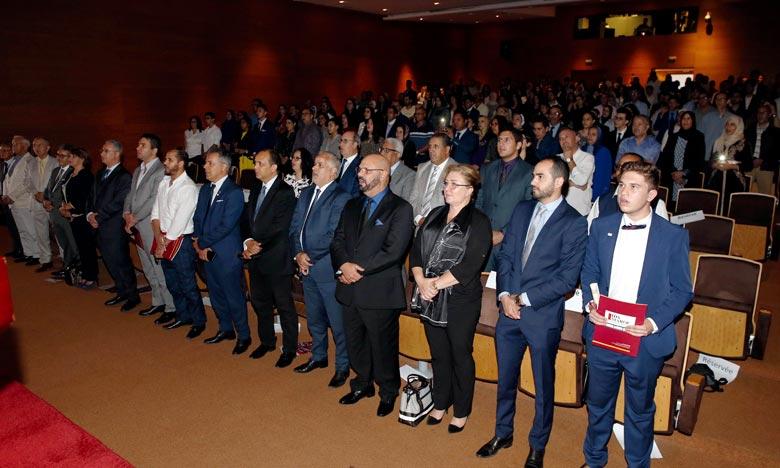 L'ONU accueille 170 Jeunes ambassadeurs du Maroc