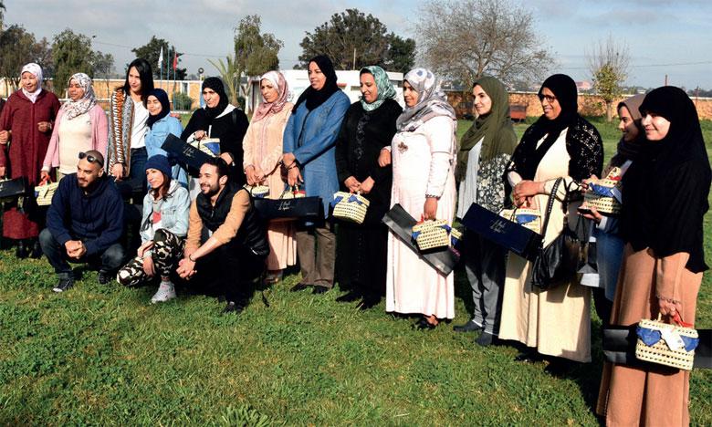 Comdata rend hommage aux mamans  de SOS Villages Enfants