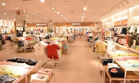 Il s'agit de la troisième ouverture de la marque au Maroc après celles du Morocco Mall et du Tachfine Mall à Casablanca. Ph. DR