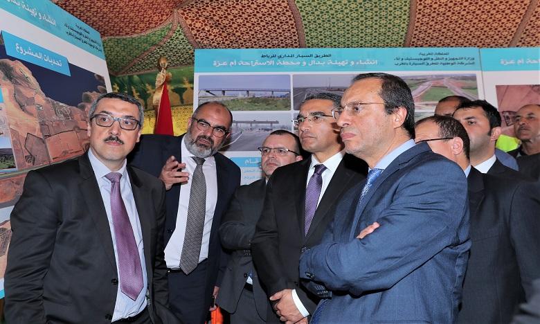 Autoroutes du Maroc lance de nouveaux chantiers