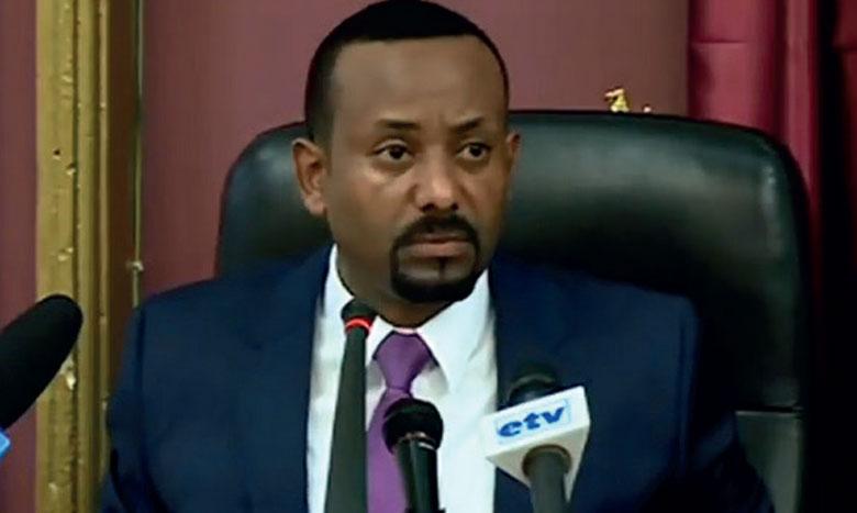 Ethiopie: 29 blessés dans