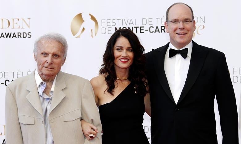 L'acteur américain s'était fait connaître par ses rôles physiques, dans les séries «Les Mystères de l'Ouest» et «Les Têtes brûlées». Ph : AFP