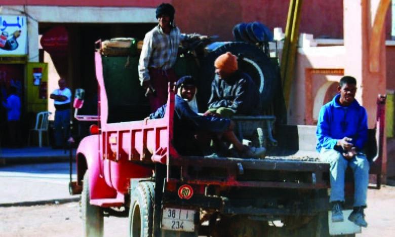 La Station de l'entrepreneur remplacera le traditionnel point de rassemblement des ouvriers, plus connu sous l'appellation «Mawkaf».