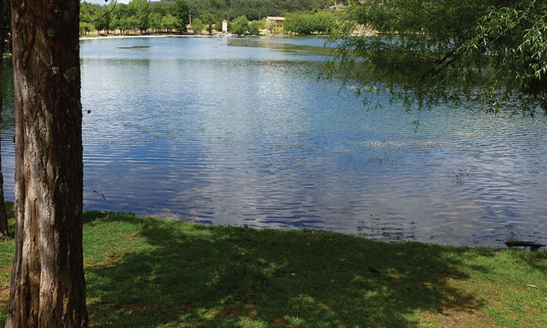 Labelliser Ifrane comme «Ville des zones humides» vise à promouvoir l'utilisation rationnelle des ressources naturelles. Ph. DR