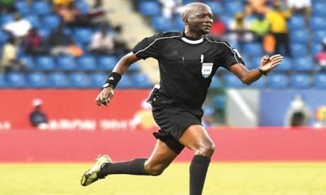 Coupe de la CAF : Arbitre botswanais pour Al-Masry-RS Berkane
